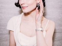 Как сделать элегантный макияж, как у Юлии Снигирь на премии «Ника»: комментарии эксперта