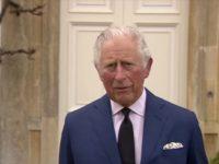«Мой любимый папа был очень особенным»: эмоциональная речь принца Чарльза в связи со смертью отца