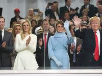 От первого лица: 50 лучших образов Мелании Трамп на посту супруги президента