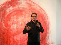 Паблик-ток в рамках выставки «Чжан Хуань. Любовь как мудрость»