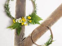 Пять простых способов украсить дом к Пасхе