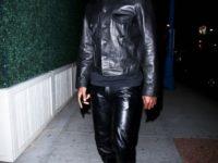 Слишком брутально и стильно: A$AP Rocky показывает, с чем носить кожаные ботинки на платформе, которые актуальны в межсезонье
