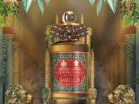 Сокровища Месопотамии: новый ванильный аромат от Penhaligon's