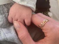 Супермодель Карли Клосс раскрыла имя своего новорожденного сына. И оно очень семейное