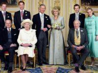 Трагическое совпадение: принц Филипп умер в годовщину свадьбы принца Чарльза и Камиллы