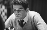 Тринадцатый чемпион мира по шахматам Гарри Каспаров создал собственную платформу