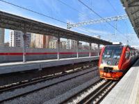 Город предоставит ОАО «РЖД» четыре земельных участка на юге и северо-западе Москвы