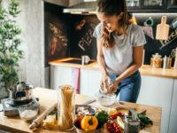Ученые доказали: приготовление еды— лучший способ борьбы со стрессом