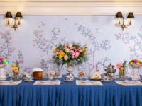 Украшаем стол к Пасхе: идеи декора от ювелира Петра Аксенова