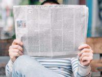 Устали от новостей? Учёный рассказал, почему так происходит