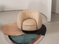 Вещь месяца: кресло Leon от Baxter