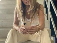 Все плохо: Дженнифер Лопес больше не носит обручальное кольцо