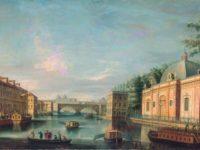 Выставка «Под маской Венеции» в музее «Царицыно»