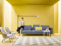 Желтый цвет в интерьере: советы и приемы