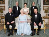 «Жизнь никогда не будет прежней»: дети принца Филиппа публично скорбят о своем отце