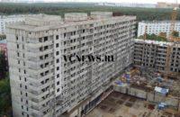 По проблемному ЖК «Терлецкий парк» с подрядчиком заключен договор на полное завершение строительства блока Г