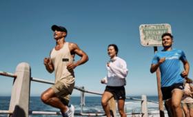 adidas и Parley проведут всемирный забег Run For The Oceans