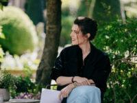 Беседы о вечном: Шарлотта Казираги, Анна Берест, Фанни Арама и Альма Ходоровски на литературной встрече Chanel