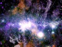#ELLEКосмос: фантастически-красивый снимок Млечного пути, который поможет вам сегодня уснуть