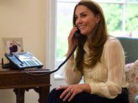 Иногда она возвращается: Кейт Миддлтон в блузке, которой больше десяти лет. И она очень особенная