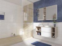 Интерьер ванной как с обложки: идеи и решения