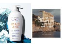 Красота и искусство: Biotherm выпустили экоколлекцию средств по уходу за кожей вместе с современной художницей Coco Capitán