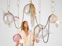 Линдси Адельман: «Не представляю свой дом без свечей»