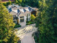 Мадонна купила бывший дом рэпера Weeknd в Калифорнии