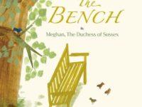 Меган Маркл написала детскую книгу под названием «Скамейка»