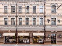 Новый концепт-стор H&M Home в Санкт-Петербурге