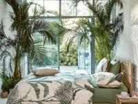 Природные мотивы в спальне: советы и идеи