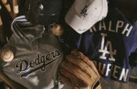 Ralph Lauren выпустил коллекцию, вдохновленную знаменитыми бейсбольными командами