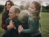 Салочки, посиделки у костра и прогулки вдоль моря: Кейт Миддлтон и принц Уильям показали, как выглядит их семейная идиллия, на видео
