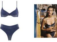 Сверкающие и с градиентом: самые модные купальники этого лета
