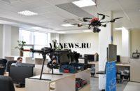 В здании на Дербеневской улице одобрена реконструкция научно-исследовательского офисного комплекса