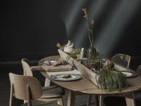 Украшаем стол к Пасхе: идеи декоратора Александрины Лукач