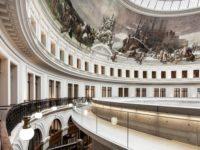 В Париже открылся Музей Франсуа Пино по проекту Тадао Андо