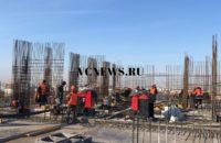 Блок Г в корпусе №2 проблемного ЖК «Терлецкий парк» достроит подрядчик
