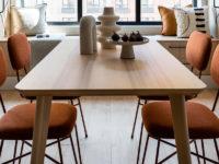 Яркие стулья: 20+ вдохновляющих примеров