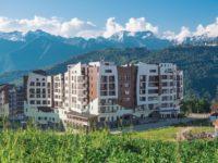 За вечной молодостью едем в горы: отдых с пользой для здоровья в Medical Spa Rosa Springs