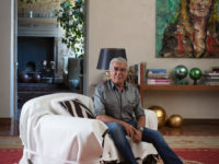Звездный час: в гостях у дизайнера Роберто Кавалли