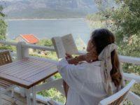7 лучших больших романов для долгожданного отпуска