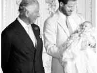 «Арчи никогда не станет принцем!» Принц Чарльз откажет сыну Меган и Гарри в королевском титуле