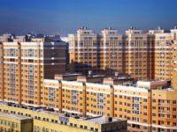 В 27 секциях ЖК «Царицыно» построили 8 этажей с начала года