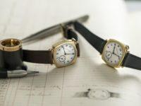 Эти часы Vacheron Constantin разделяют 100 лет, но отличить одни от других можно только по одной крохотной детали