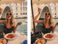 Итальянский ресторан, в котором должен побывать каждый хотя бы раз в жизни
