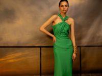 Изумрудные сарафаны, пышные платья и другие мастхэвы лета в круизной коллекции I Am Studio