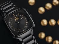 Китайское ремесло + швейцарская точность = новые часы Rado True Square