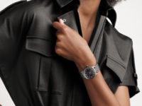 Новая версия часов Longines Heritage Classic с секторным циферблатом, вдохновленная стилем 1930-х годов