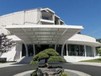 Озерная школа: отель Chenot Palace Weggis в Швейцарии